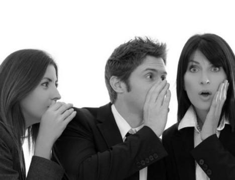 Quelles entreprises se soucient de leure-réputation? | Innovations | Scoop.it