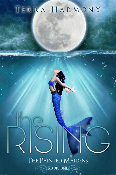The Painted Maidens Trilogy | YA Books | Scoop.it