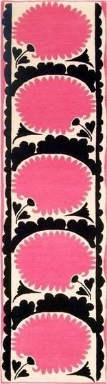 Tibetan Patterned carpet | Year 4 Maths: Tibetan patterns | Scoop.it