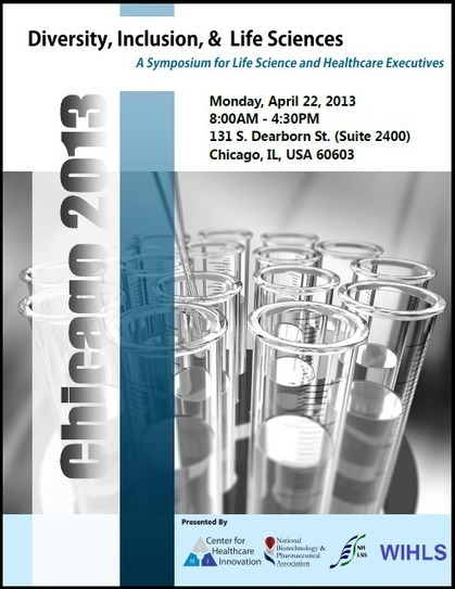 Diversity, Inclusion, & Life Sciences Symposium | Diversity Job Search | Scoop.it