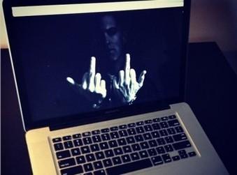 Buzz: Eminem fait le buzz sur instagram !! (photo) | cotentin webradio Buzz,peoples,news ! | Scoop.it