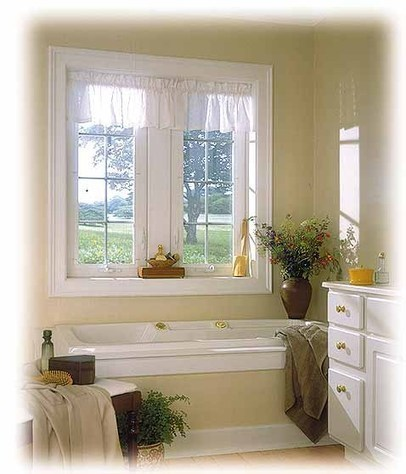 Tips for Choosing Bathroom Window Blinds - Ortak | The Finest Home Window Blinds and Shutters | Scoop.it