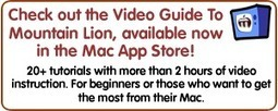 MacMost Now 542: Creating a Table of Contents In Pages | IKT och iPad i undervisningen | Scoop.it