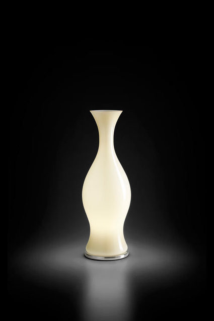 Creativity for Entrepreneurs: Eva Zeisel Lighting Collection for Leucos | Creativity for Entrepreneurs | Scoop.it