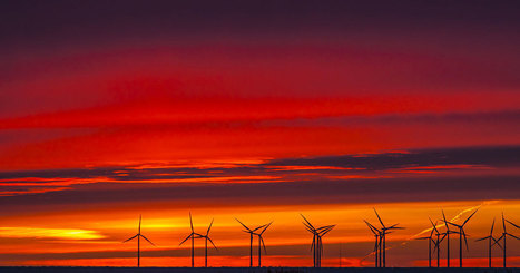 Comprenez comment la Suède s'apprête à devenir le premier pays du monde à s'affranchir de toute énergie fossile | TRANSITURUM | Scoop.it