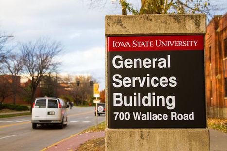 Iowa State to get street addresses   Addressing and Gazetteers   Scoop.it
