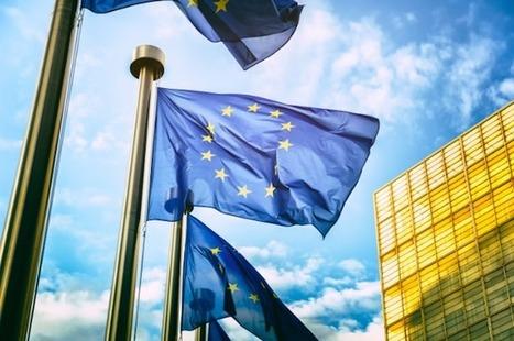 L'UE veut rivaliser avec l'Asie et les États-Unis dans l'Internet des objets... | Ville Numérique | Scoop.it