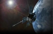 How did 3rd radiation belt appear in the Earth's upper atmosphere? | Skylarkers | Scoop.it