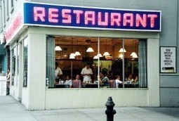 Découvrir l'histoire des restaurants (III) | Restaurant | Scoop.it