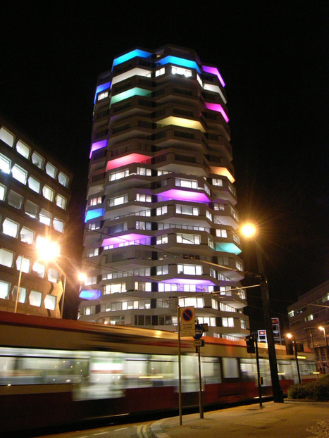 The next coolest areas in London | Innovation Cultures | Scoop.it