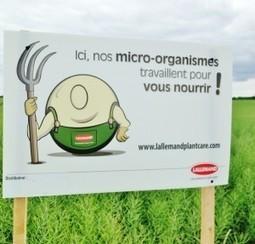 Fertilisants innovants : l'évolution réglementaire peut nuire aux investissements R&D en France | Agriculture Nouvelle | viticulture durable | Scoop.it