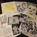 Sub Pop Anthology Collects 1980s Issues of Pioneering Zine | 1980s | Scoop.it