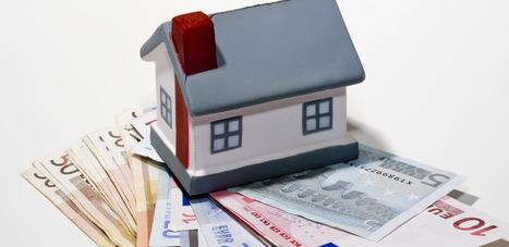 Immobilier : les bonnes affaires des détenteurs de prêts à taux variable | Immobilier | Scoop.it
