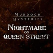 CBC launches Nightmare on Queen Street - A Six Week Transmedia Murdoch Mystery | Young Adult and Children's Stories | Scoop.it