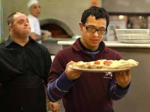 Rome restaurant serves up new attitude toward Down syndrome | ROME TOURISM | Scoop.it