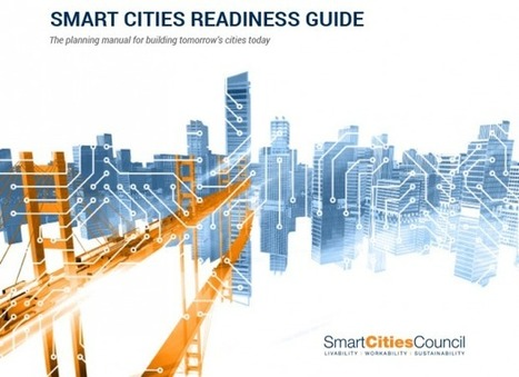 Smart Cities Council | Teaming to build the cities of the future | innova-acción | Scoop.it