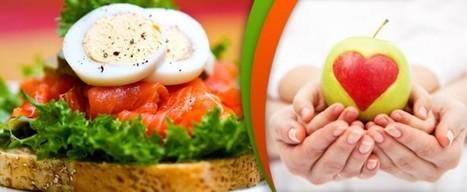 Healthy Food, Healthy Life | Food | Scoop.it