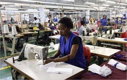 Le Rwanda décuple la taxe d'importation sur les vêtements et chaussures de seconde main | African Business : Rebranding, Retailing  & Developing | Scoop.it