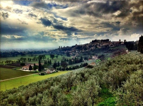 Culinary & Wine Tour through Umbria & Tuscany || Follow Your Heart Travel Tours | Wine Time | Scoop.it