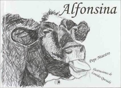 Vacas literarias | entornolibros | Scoop.it