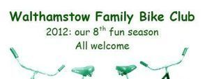 Walthamstow Family Bike Club, a sociable ride meeting | Of Stow Interest | Scoop.it