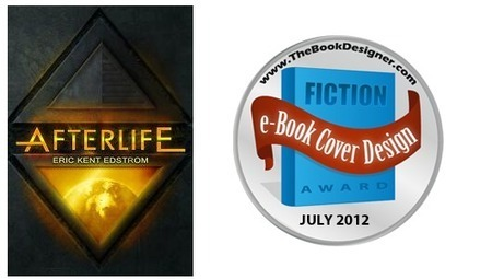 e-Book Cover Design Awards, July 2012 — The Book Designer | SyncReading | Scoop.it