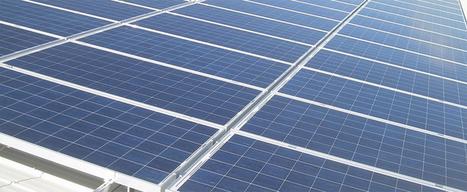 Les panneaux solaires bientôt recyclés ? | Des 4 coins du monde | Scoop.it