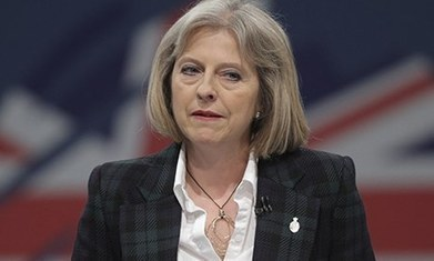 New National Crime Agency chief urges Theresa May to stick with Europol | Intelligance | Scoop.it