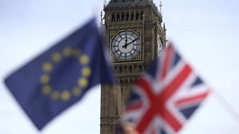 Brexit: Is the European Union still attractive? | FCHS AP HUMAN GEOGRAPHY | Scoop.it