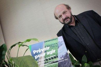 Un livre sur le climat aquitain | Agriculture en Dordogne | Scoop.it