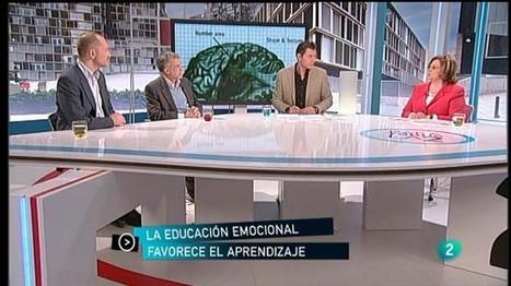 Las neurociencias en la educación | Educación emocional | Scoop.it