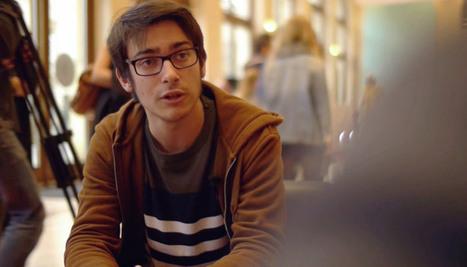 Assises du Journalisme 2013 : présentation d'une radio étudiante | Les assises du journalisme | Scoop.it