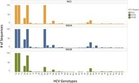 HCV Genotyping from NGS Short Reads and Its Application in Genotype Detection from HCV Mixed Infected Plasma | Hepatitis C New Drugs Review | Scoop.it