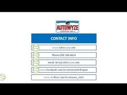 Invermere Auto Repair   Mechanic - YouTube | business | Scoop.it