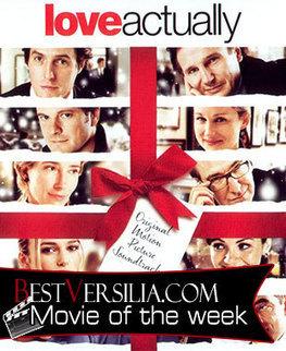 Love Actually – L'amore davvero – Movie of the week | Cinema ! | Scoop.it