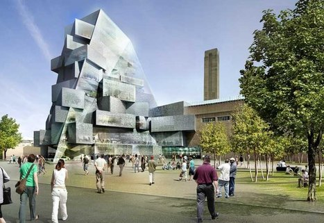 Most Eminent Art Museums Of All Time | Industrial Building Construction San Diego | Scoop.it