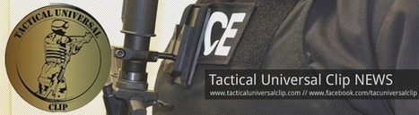 Tactical Universal Clip Commercial BTS - Airsoft & Military News Blog by Airsoft Community Europe   Airsoft Showoffs   Scoop.it