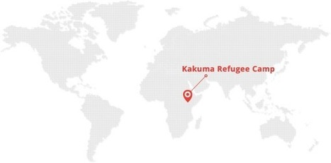 Project Kakuma: giving refugees a bright future   ICT in Education   Scoop.it