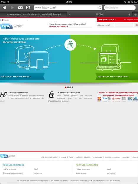 Abandon du panier dans l'e-commerce : l'étape du paiement est stratégique ! | ikommerce | Scoop.it