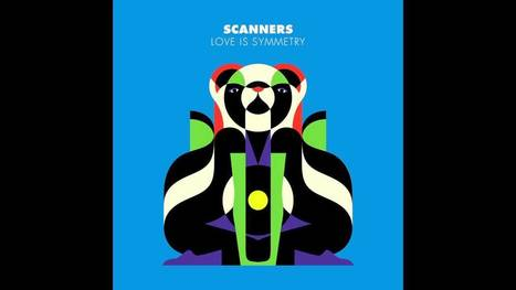 "Scanners - ""I Couldn't Help Myself"" (Audio) 