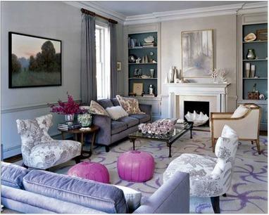 Spring Fresh Look Of Your Home | Interior design | Scoop.it