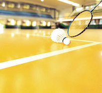 Indoor Sports Flooring by India's Leading Brand - LG Hausys | LG Hausys Home Decor Solutions | Scoop.it