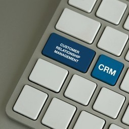 Why You Need a CRM | Reputation Capital: Premium Content for B2B Inbound Marketing | Digital Industry | Scoop.it