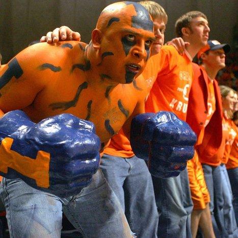 Sports Fans Who Go WAY Too Far - Bleacher Report | Sports | Scoop.it