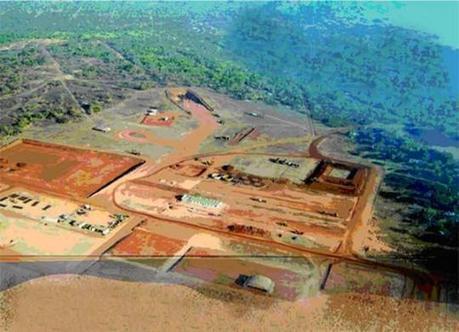Photographie de la mine - Sud Quotidien   Blog photo en France   Scoop.it
