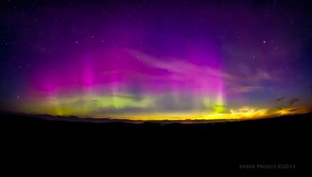 Unusual night-sky phenomena caught on film | Freefire Nature | Scoop.it