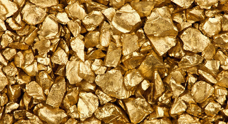 The Daily Nugget – Gold unimpressed by Fed   The Daily Gold   Gold and What Moves it.   Scoop.it