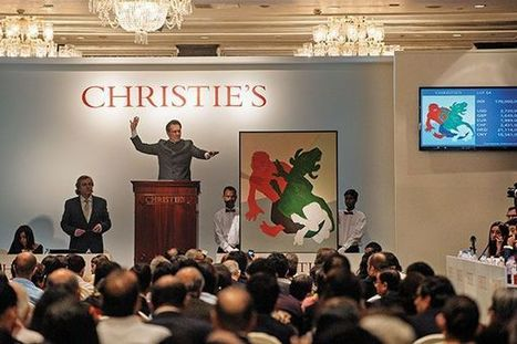 Has the Indian Art Market Hit an Inflection Point? - Forbes India | art history | Scoop.it