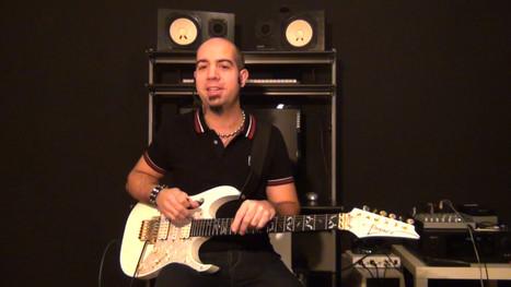 SCUOLA di CHITARRA | Lezioni di chitarra | Scoop.it