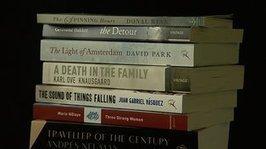 Irish authors shortlisted for IMPAC Literary Award | The Irish Literary Times | Scoop.it
